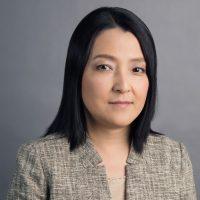 Mei Zhu, Associate